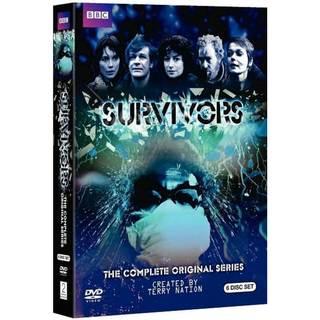 Survivors: The Complete Original Series (DVD)
