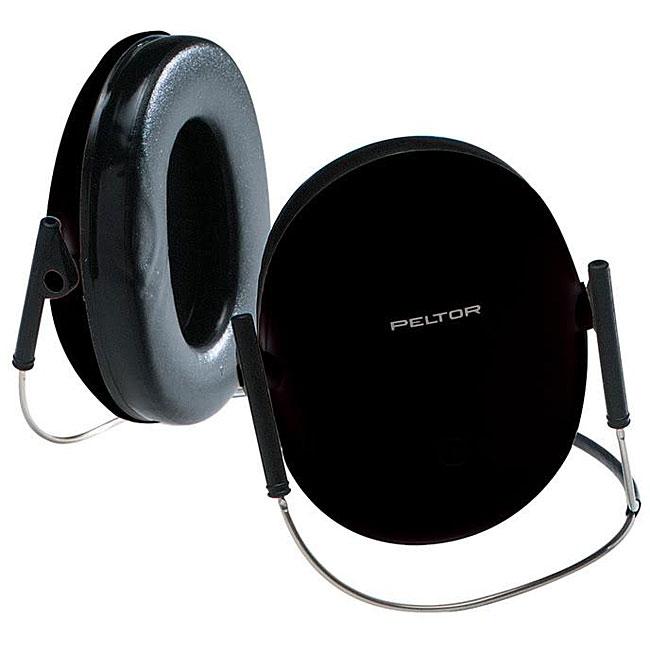 Peltor Shotgunner Behind-the-head Hearing Protector