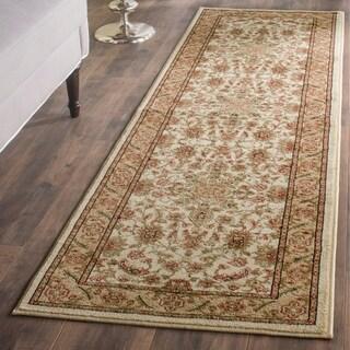 safavieh lyndhurst traditional oriental ivory tan rug 2u00273 x