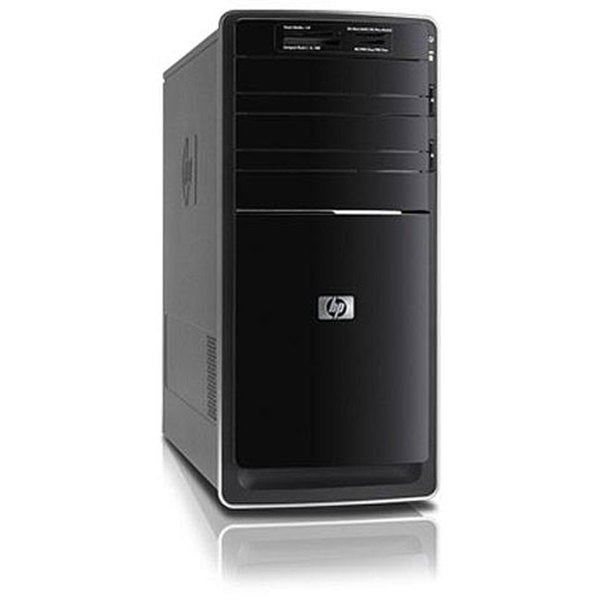 HP Pavilion P6203W 2 7GHz Athlon X2 215 Desktop PC (Refurbished)