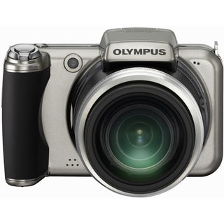 Olympus SP-800UZ 14 Megapixel Compact Camera