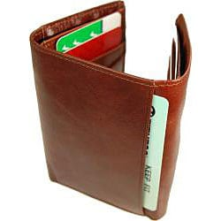 Torino Outside Pocket Trifold