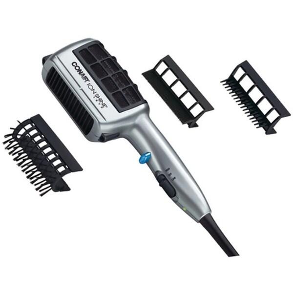 Conair SD6IS Ion Shine 1875-watt Hair Dryer/ Styler
