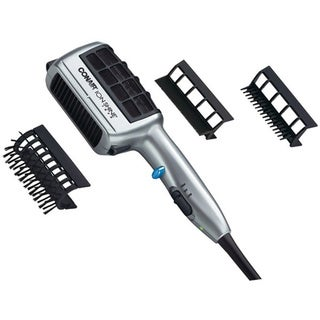 Conair Sd6is Ion Shine 1875 Watt Hair Dryer Styler Free