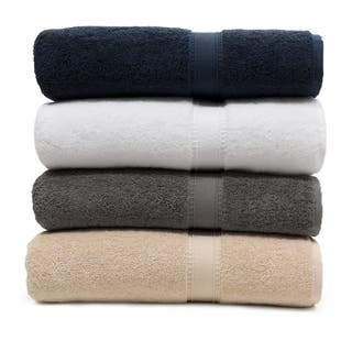 Authentic Hotel and Spa Turkish Cotton Bath Towel (Set of 4)|https://ak1.ostkcdn.com/images/products/4717997/P12629893.jpg?impolicy=medium
