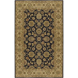 Hand-tufted Camelot Wool Area Rug (10' x 14') - Thumbnail 0