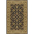 Hand-tufted Camelot Wool Area Rug (10' x 14')