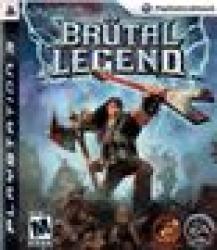 PS3 - Brutal Legend (Pre-Played)