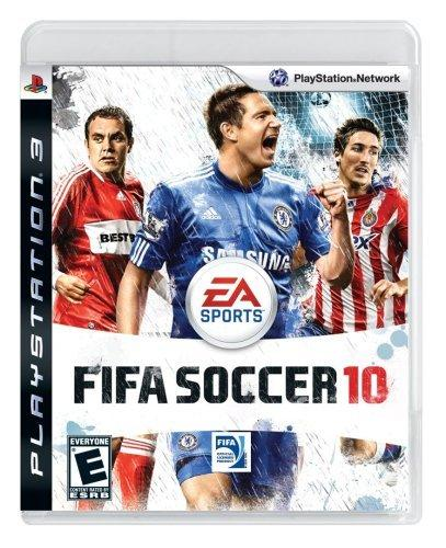 PS3 - FIFA Soccer 10 (Pre-Played)