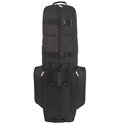 CaddyDaddy CDX-10 Golf Travel Bag Cover