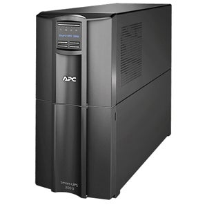 APC Smart-UPS SMT3000 3000VA Tower UPS