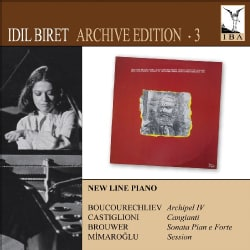 Various - Idil Biret Archive Edition Vol 3