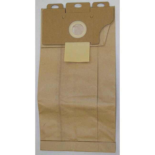 Refill Bags for Oreck UPRO12T (Pack of 10)