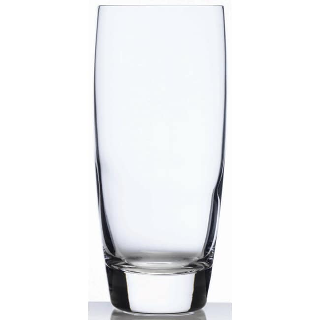 Luigi Bormioli 'Michelangelo' 14.5-oz Beverage Glasses (Set of 4)
