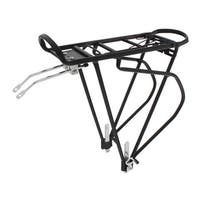 Mighty Full Alloy-steel Pannier Bicycle Rack (100-pound Capacity)