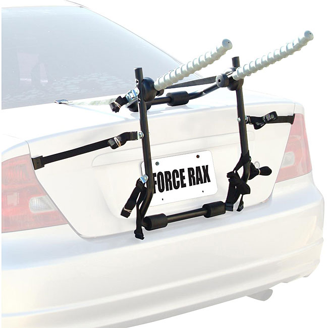 Force Rax Car Bike Rack