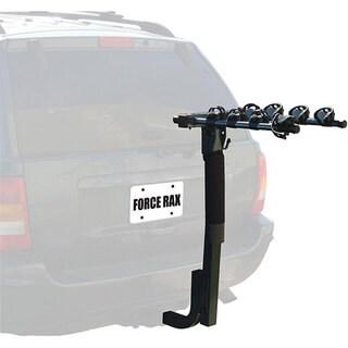 Force Rax Car 4-bike Hitch Rack
