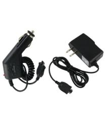 INSTEN Car/ Travel Charger for Pantech C520 Breeze/ C740 - Thumbnail 2