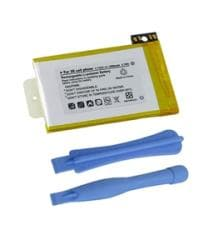 INSTEN Li-ion Battery and Tools for Apple iPhone 3G - Thumbnail 2