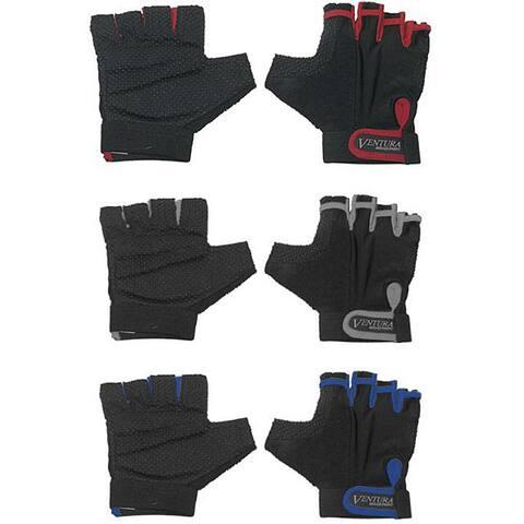 Ventura Gel Cycling Gloves