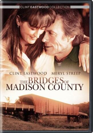 The Bridges of Madison County (DVD)