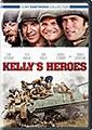 Kelly's Heroes (DVD)