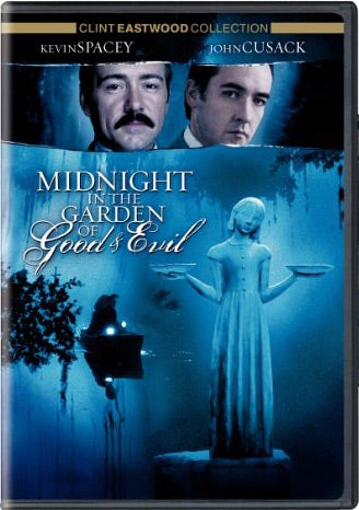 Midnight in the Garden of Good and Evil (DVD)