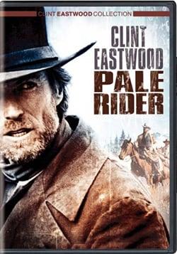 Pale Rider (DVD)