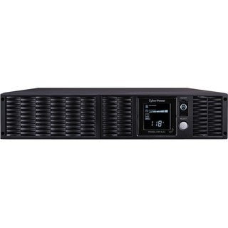 CyberPower Smart App Sinewave PR3000LCDRTXL2U 3000 VA Tower/Rack-Moun
