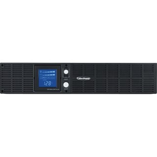 CyberPower Smart App Intelligent LCD OR1500LCDRTXL2U 1500 VA Tower/Ra
