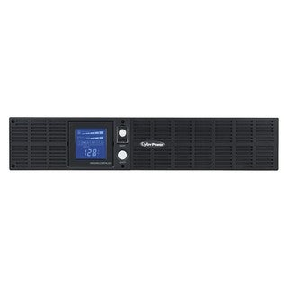 CyberPower Smart App Intelligent LCD OR2200LCDRTXL2U 2190 VA Tower/Ra