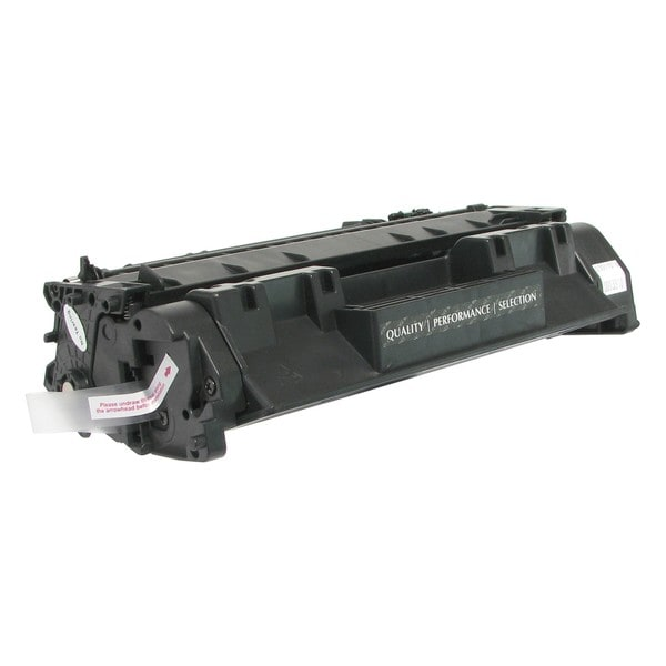 V7 Remanufactured Toner Cartridge for HP CE505A (HP 05A) - 2300 page