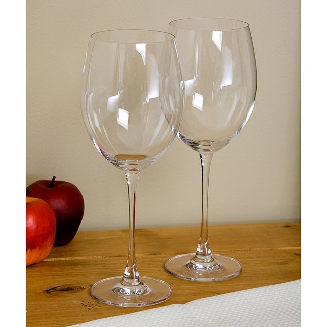 Lenox Tuscany Classics Grand Bordeaux Glasses (Set of 4)