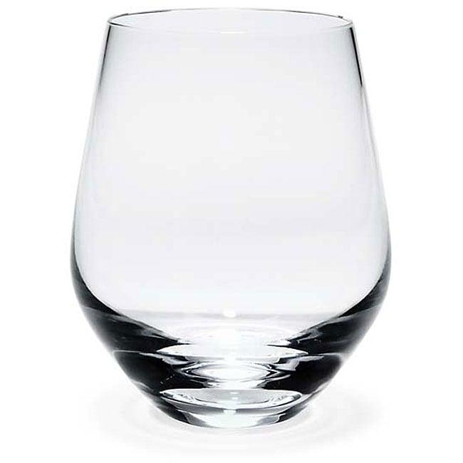 Lenox Tuscany Classics Simply White Tumblers (Set of 4)