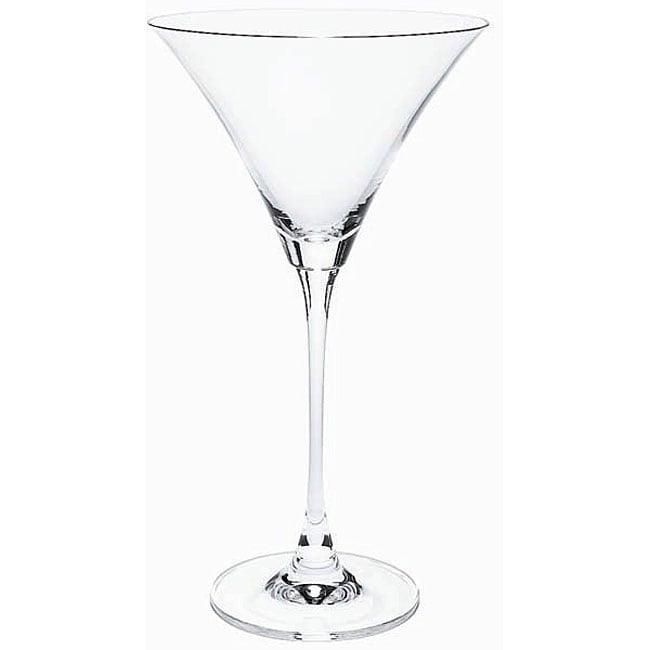 Lenox Tuscany Classics Collection Martini Glasses (Set of 4)