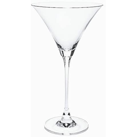 Lenox Tuscany Classics Collection Martini Glasses (Set of 4)