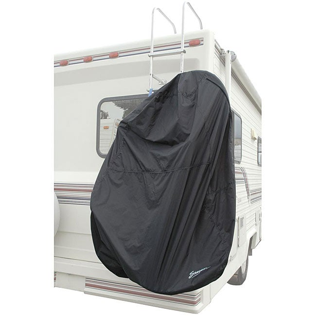 Shop Swagman Rv Ladder Bike Cover Free Shipping Today