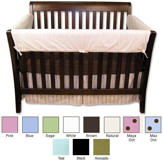 Convertible Crib Rails Elegant Smartstuff Myroom