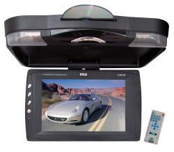 Pyle PLRD133F Car Video Player - Thumbnail 2