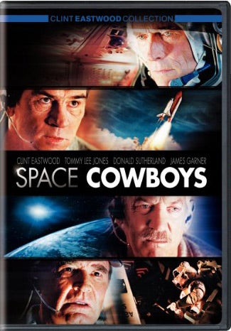 Space Cowboys (DVD)