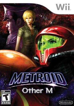 Wii - Metroid Other M- By Nintendo of America