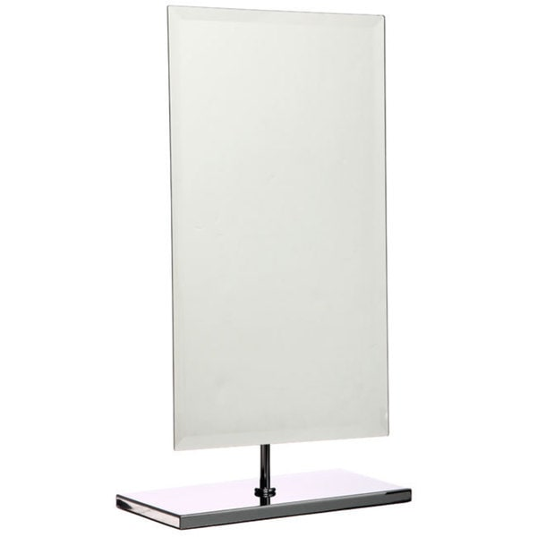 Shop Danielle Ultimate Beveled Vanity Mirror With 360