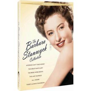 The Barbara Stanwyck Collection (DVD)