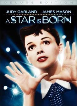A Star is Born (Deluxe Edition) (DVD)