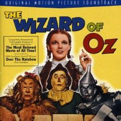 Harold Arlen - Wizard of Oz (OST)