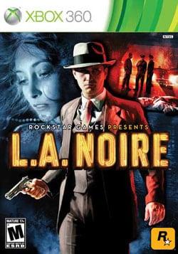 Xbox 360 - L.A. Noire