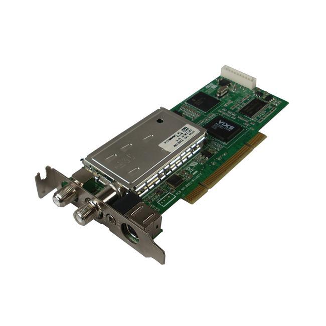HP 5188-7344 ATSC NTSC TV Tuner Low Profile PCI Card (Refurbished)