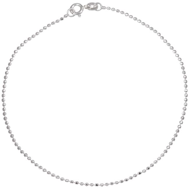 leaf anklet triple rg products aiche diamond sweet jacquie pave large