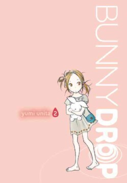 Bunny Drop 2 (Paperback)