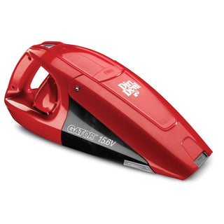 Dirt Devil BD10125 Gator 15.6V Cordless Bagless Hand Vacuum